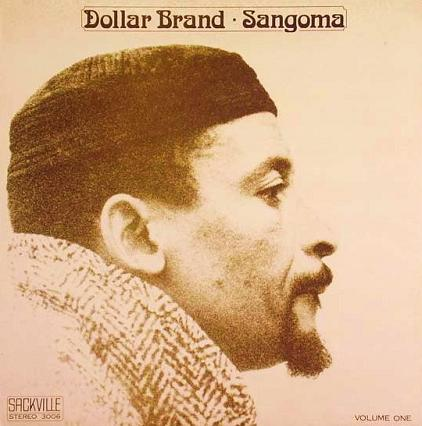Dollar Brand Sangoma Volume One Sackville 3006