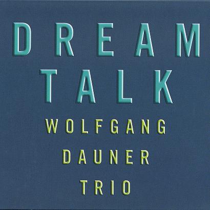 Wolfgang Dauner Dream Talk Atelier AS 024