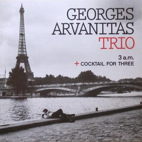 Georges Arvanitas Trio EJC55453