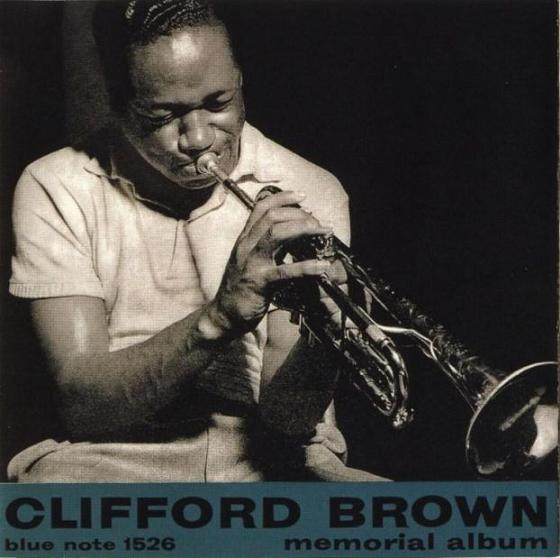Clifford Brown Memorial Album Blue Note BLP 1526