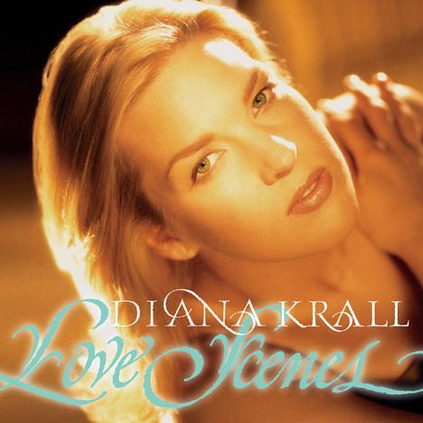 Diana Krall Love Scenes