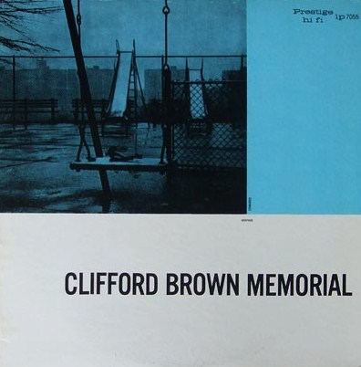 Clifford Brown Memorial Prestige PRLP 7055