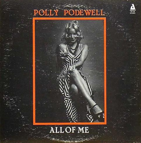 Polly Podewell All Of Me Audiophile AP-136