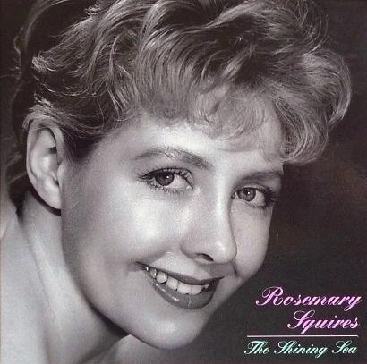 Rosemary Squires The Shining Sea SSJ XQAM-1051