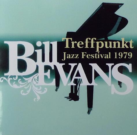 Bill Evans Treffpunkt Jazz Festival 1979 Style 70650