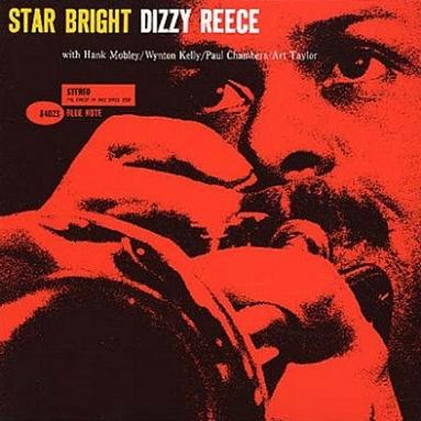 Dizzy Reece Star Bright Blue Note BST 84023