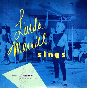 Linda Merrill Sings