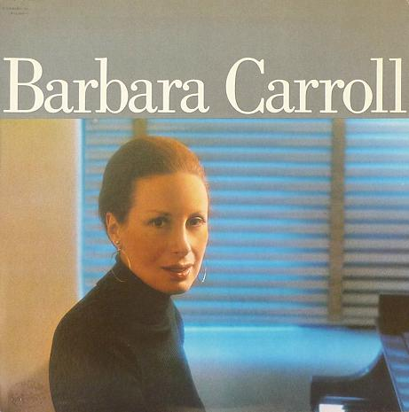 Barbara Carroll Blue Note BN-LA645-G