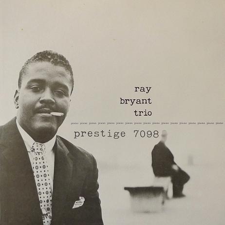 Ray Bryant Trio Prestige PRLP 7098