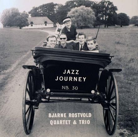 Bjarne Rostvold Jazz Journey