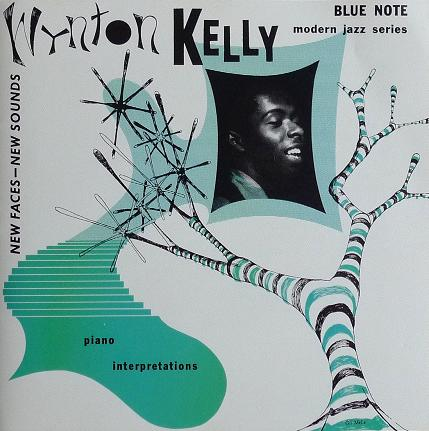 Wynton Kelly Piano Interpretations
