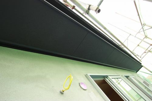 床貼り06