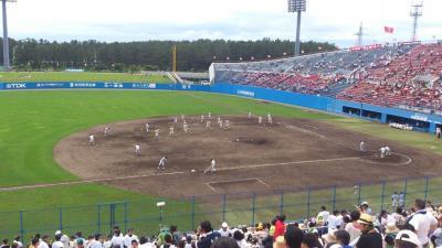 第95回全国高校野球選手権記念秋田県大会 2