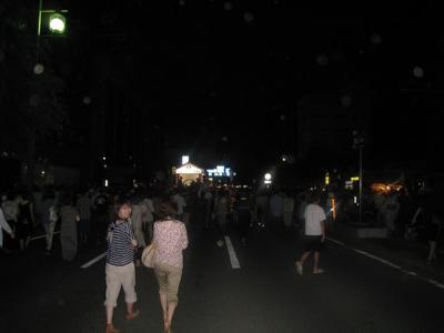 秋田竿燈まつり 20130005