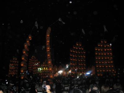 秋田竿燈まつり 20130006