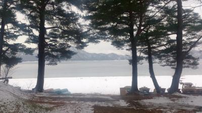 田沢湖23日1