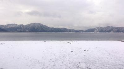 田沢湖23日2