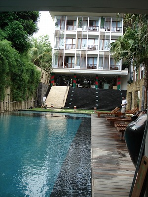 haven-pool