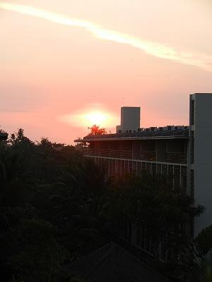haven-sunser