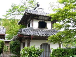 興禅寺鐘楼