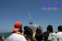 110716金沢港まつり「ちくま」体験公開-09