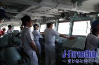 110716 金沢港まつり「ちくま」体験公開-13