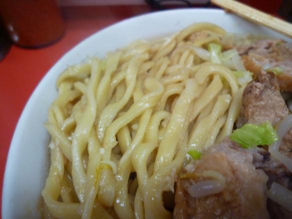 11年5月28日 小岩 麺