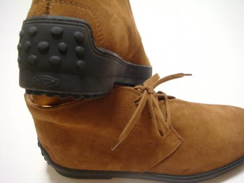Tods Boots Rear