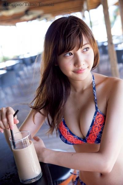 佐野ひなこ水着画像8