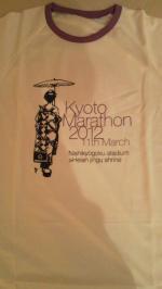 京都Tシャツ