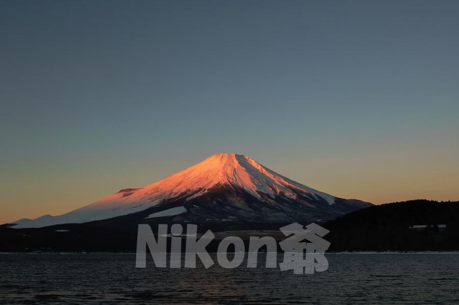 2013 12 22 山中紅富士 ダイヤ D2x (25)R@SS
