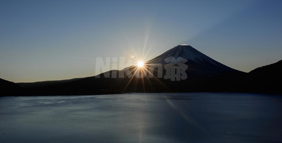 2013 12 30 本栖湖ダイヤ D3x (32)R@NRSS