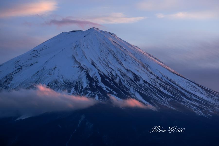 ある日の富士山s