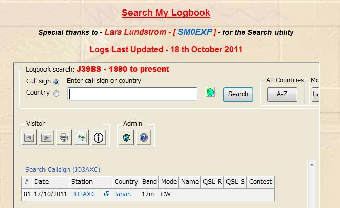 J39BS log