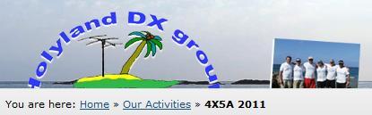 4x5a logo