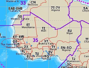 C5 Map