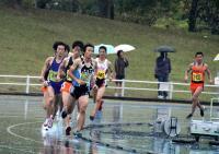 一般・高校男子5000米