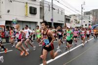 とくしまマラソン