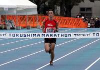 2位 坂本選手
