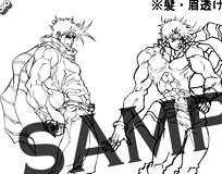 【ジョジョ】3部アニメで若い頃のジョセフが登場きたあああああ!!!!!
