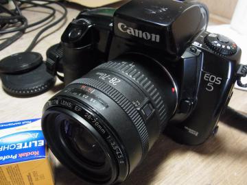 130212 カメラとレンズ
