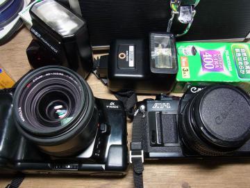 130218_先輩からのカメラ