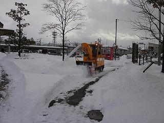 札幌で雪かき除雪排雪なら、札幌除雪.com