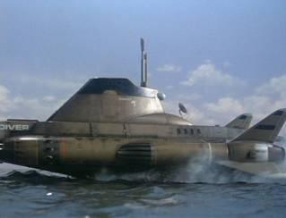 潜水艦 コムソモレツ