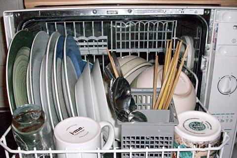 食器洗い機(コンパクト)