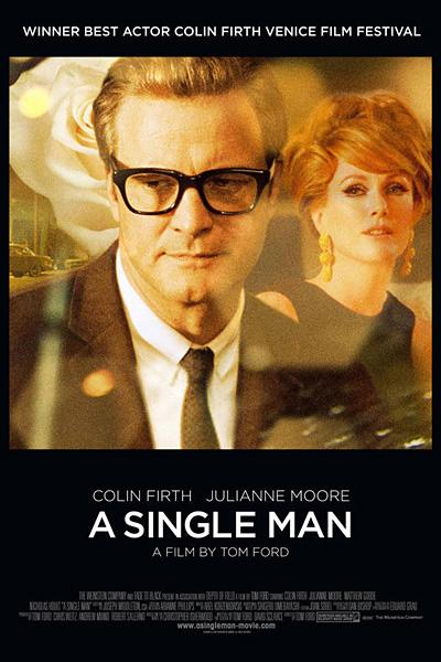 A Single Man - シングルマン