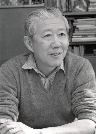 北 杜夫(Morio Kita)