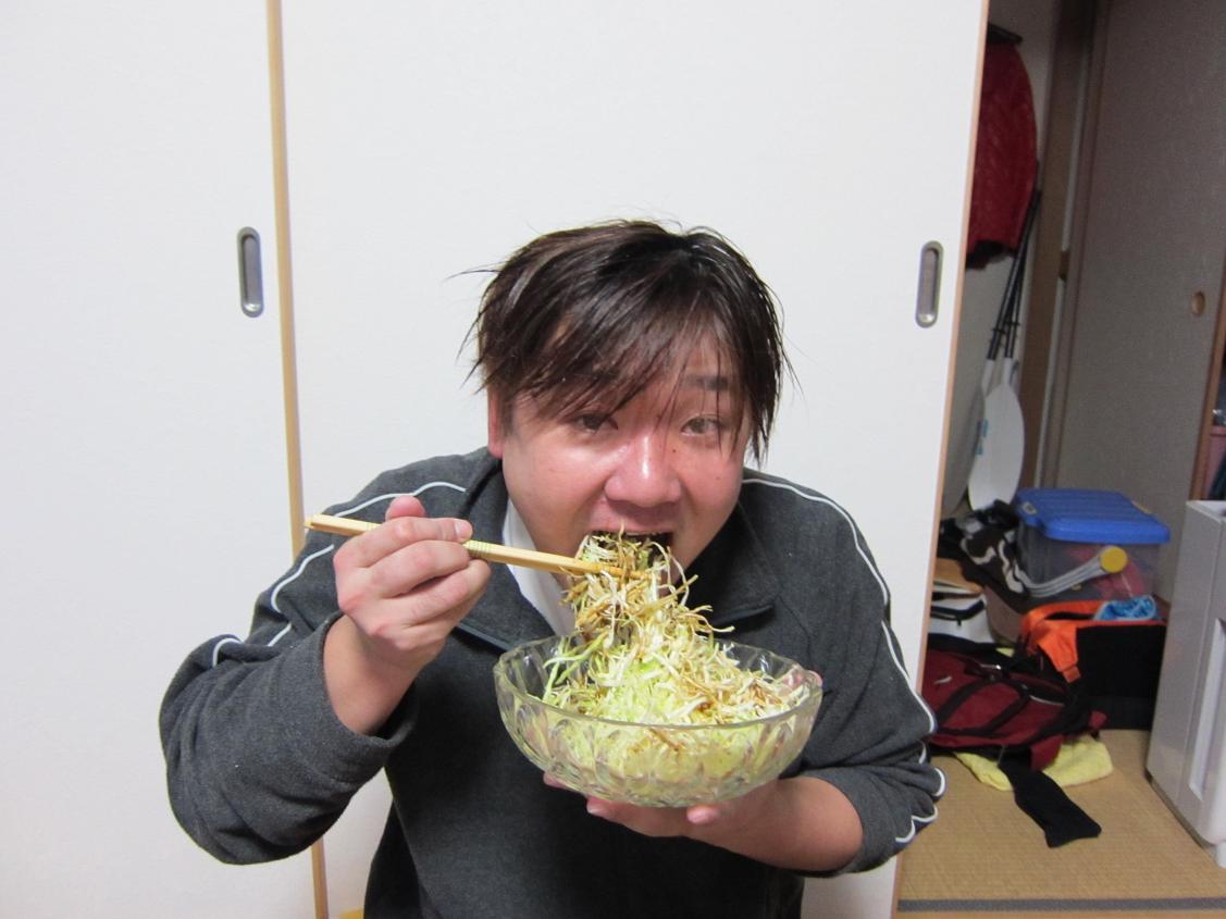 ダイエット 千切りキャベツ