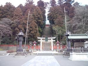 塩釜神社 三蔵