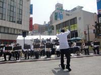 自由が丘スイーツハートプロジェクト2011
